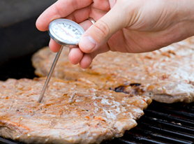 Texas Food Safety HACCP for Retail Food Establishments (16 Hour)