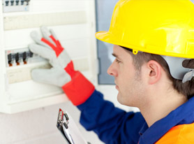 Supervisor and Competent Person Training RMOL 5903 – Electrical Standards